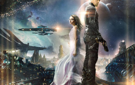 Review: 'Jupiter Ascending' astounds with its visual majesty