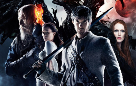 Review: 'Seventh Son' is a flimsy attempt at fantasy