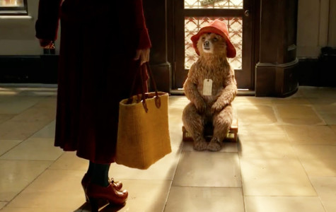 Review: Cuddle up with 'Paddington'