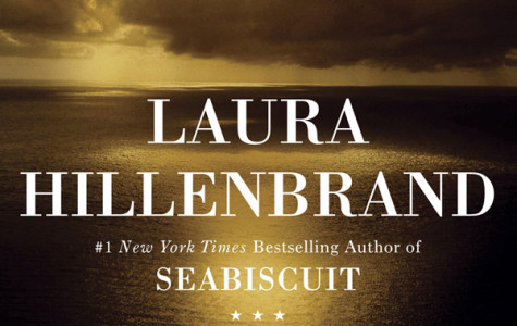 "On our bookshelf: ""Unbroken"" by Laura Hillenbrand  will inspire you to be unbreakable"