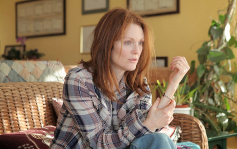 Review: 'Still Alice' shows the fragility of our memories