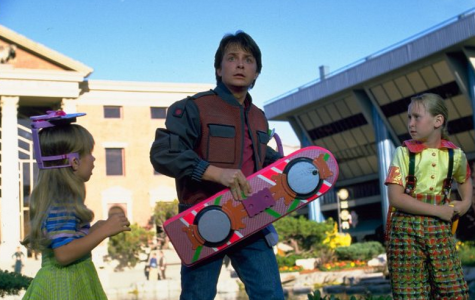 Opinion: The year 2015 according to 'Back to the Future Part II'