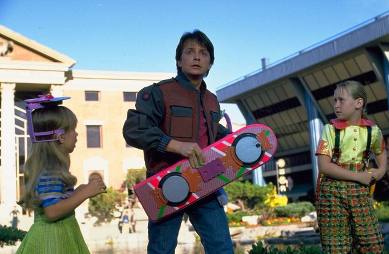 With promises like flying cars, hoverboards, and electric jackets, people could not wait for 2015 in the 1989 film