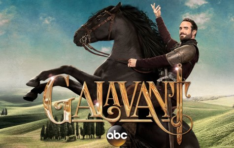TV Review: 'Galavant': A fairy-tale comedy for TV in the key of C