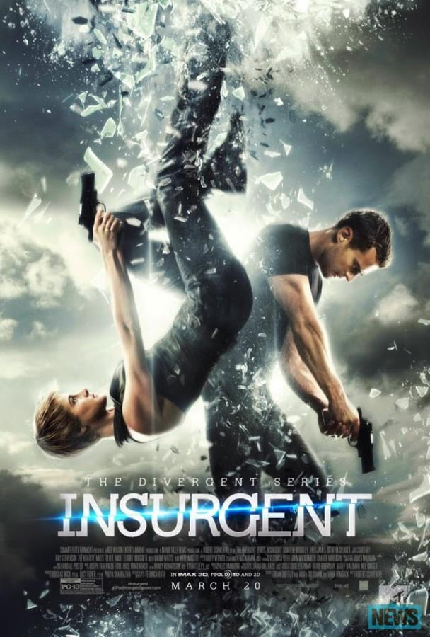 Film Review: 'The Divergent Series: Insurgent' appeals to more than just the fans
