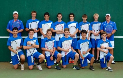 Seabury Hall's boys tennis team turns great difficulties into amazing results