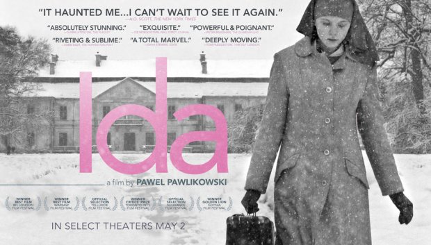 DVD+Review%3A+%27Ida%27+searches+for+secrets+that+must+be+told