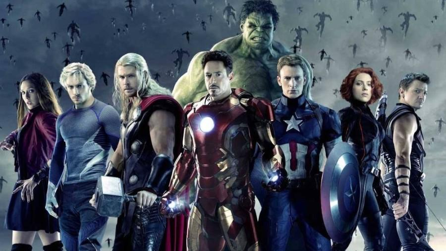 Film Review: 'Avengers: Age of Ultron' is the ultimate sequel