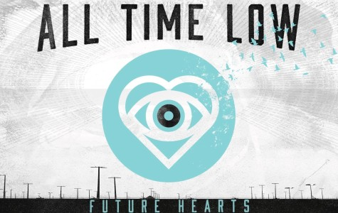 Album Review: 'Future Hearts' spells out a big future for All Time Low