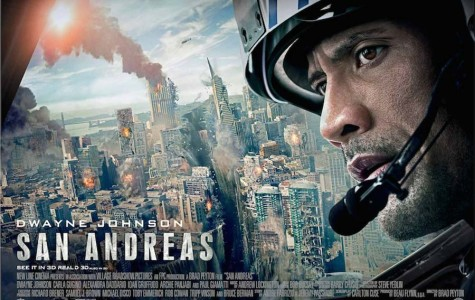 DVD Review: There are few faults in 'San Andreas'