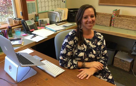 Faculty Q & A: Get to know Ms. Francesca Cipro