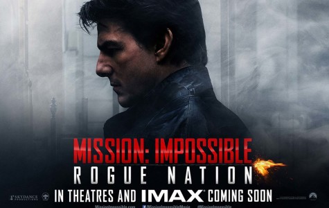 DVD Review: 'Mission: Impossible – Rogue Nation': Mission Impossible – Rogue Nation: Cruisein' through another impossible mission