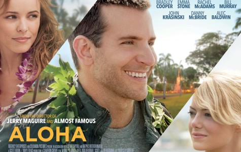 DVD Review: It's not worth your time to say hello to 'Aloha'