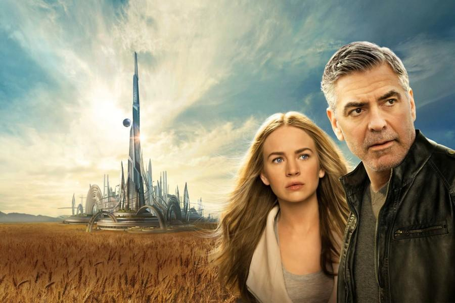 DVD Review: Calling all dreamers, Disney's 'Tomorrowland' is a futuristic fantasy
