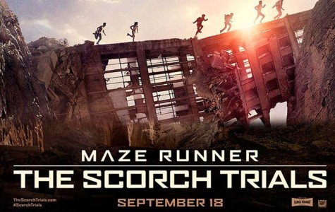 Film Review: The friends may have escaped the maze, but they're still on the run in 'The Maze Runner: Scorch Trials'