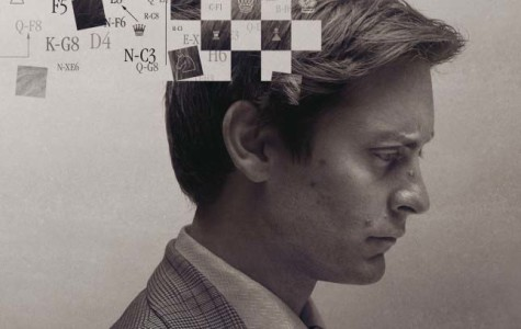 Film Review: Tobey Maguire does it again as the Peter Parker of chess in 'Pawn Sacrifice'