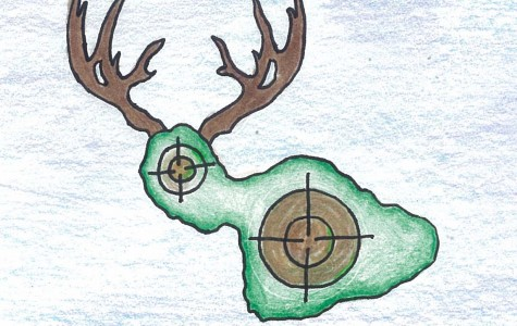 Opinion: Legalizing venison: A small step against a growing ecological crisis