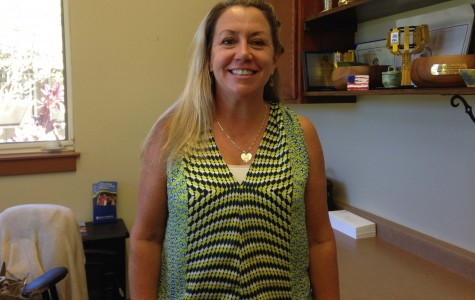 Faculty Q & A: Get to know Ms. Jennifer Phelps