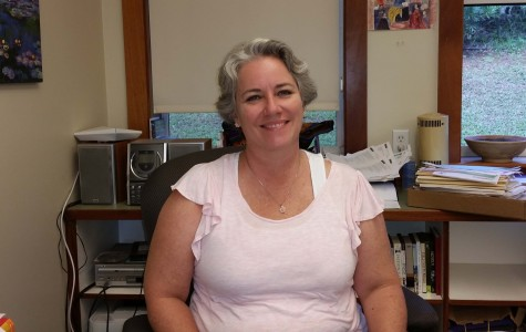 Faculty Q & A: Get to know Mrs. Makalani Tyau