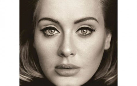 Album Review: Adele returns with more beautiful heartache in '25'