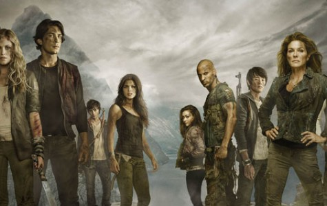 TV Review: 'The 100' is out of this world