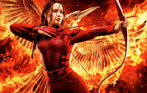 Film review: There's no mocking 'The Hunger Games: Mockingjay-Part 2'