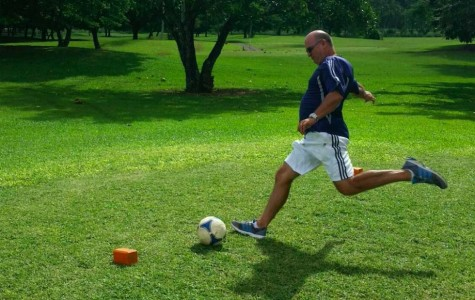Seabury Hall's girls soccer team welcomes a new year, new season, and new coach