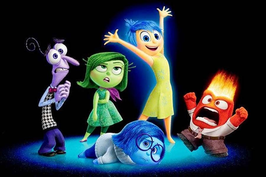 DVD Review: 'Inside Out' takes viewers on a rollercoaster of emotions