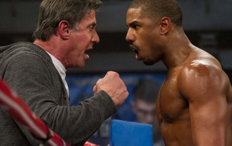 DVD Review: 'Creed' is a total knockout of a film