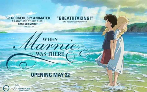 DVD Review: 'When Marnie Was There': A not-so-lighthearted film