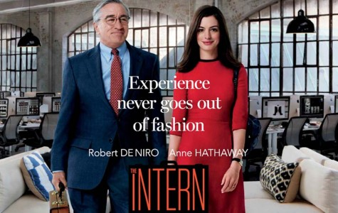 DVD Review: Who knew the boss could learn so much from 'The Intern'?