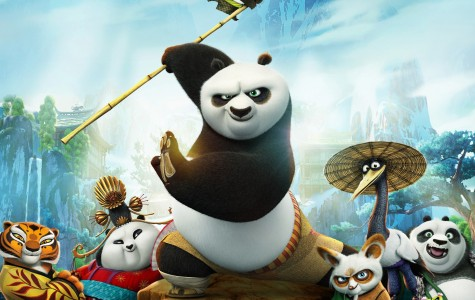 "Film Review: Three times the charm: Jack Black is back in ""Kung Fu Panda 3"""
