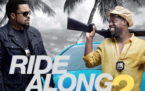 Film Review: Kevin Hart and Ice Cube, he Brothers in Law,' are back  in 'Ride Along 2'