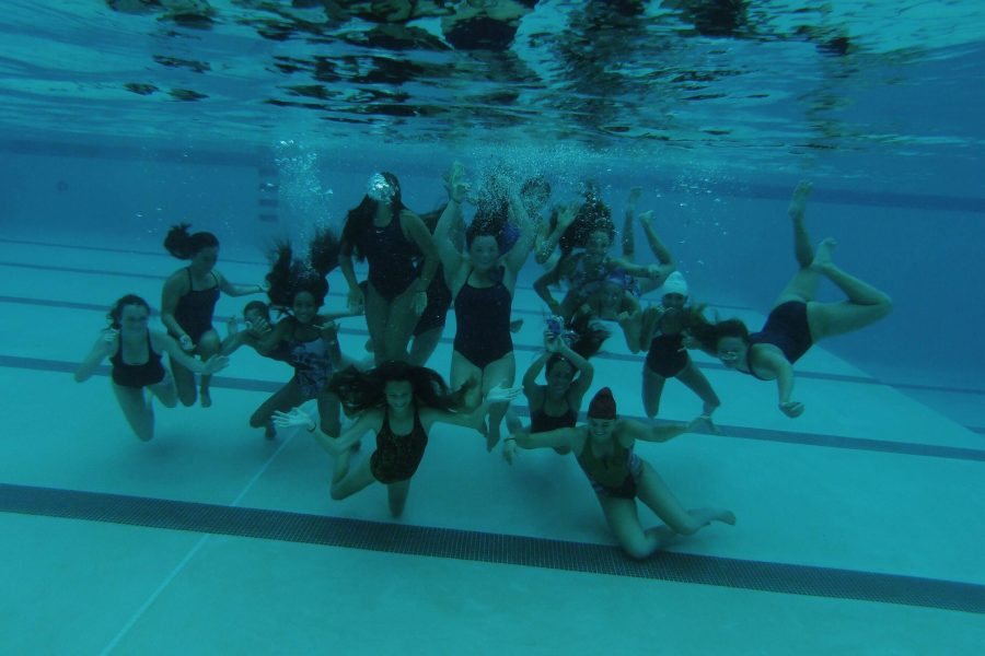 Seabury+Hall%27s+girls+water+polo+has+been+building+from+strength+to+strength+over+the+last+three+seasons.+