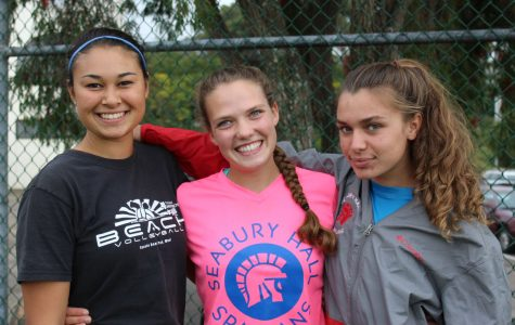 A new coach, captains, and players helps create Seabury Hall's girls softball team