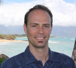 Seabury Hall alumnus Alex de Roode encourages students to enjoy and protect Maui