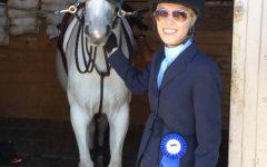 Caroline Slate: Seabury Hall's horse whisperer
