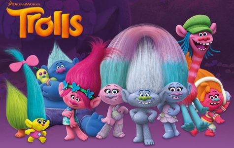 Film Review: 'Trolls' is a musical masterpiece with an all-star cast