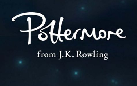 Want more Harry Potter? Check out 'Pottermore'!