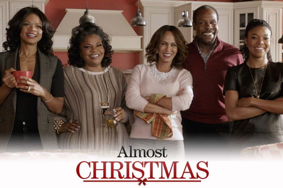 Film Review: 'Almost Christmas' is almost worth seeing in theaters this holiday season