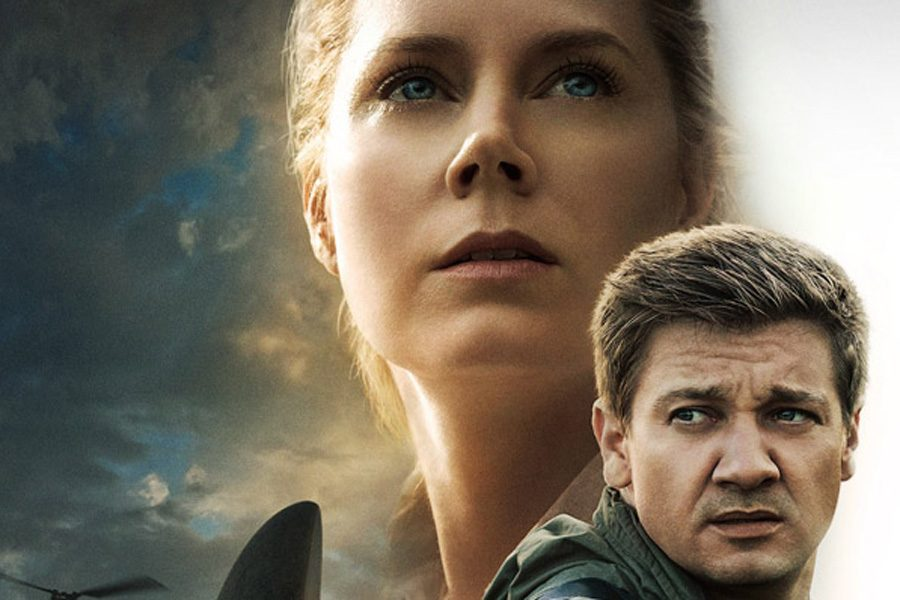 Film Review: 'Arrival' tells an unconventional story of peace
