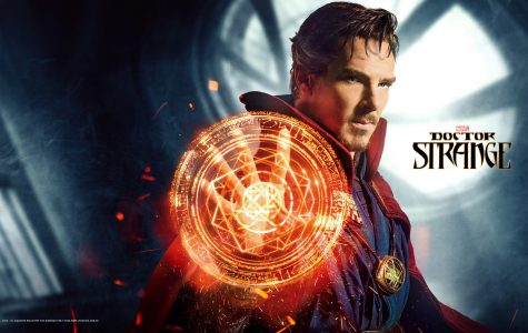 Film Review: Doctor Adequate: Marvel's 'Doctor Strange' casts a satisfactory spell on the audience