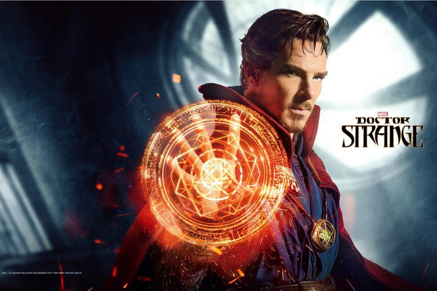 Film+Review%3A+Doctor+Adequate%3A+Marvel%E2%80%99s+%27Doctor+Strange%27+casts+a+satisfactory+spell+on+the+audience