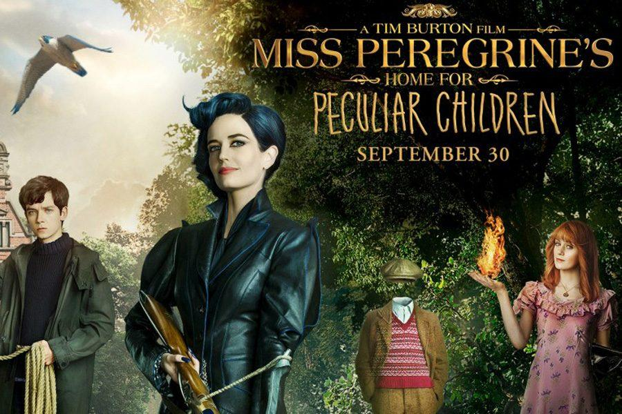 Film+Review%3A+%27Miss+Peregrine%27s+Home+for+Peculiar+Children%27+is+not+so+strange