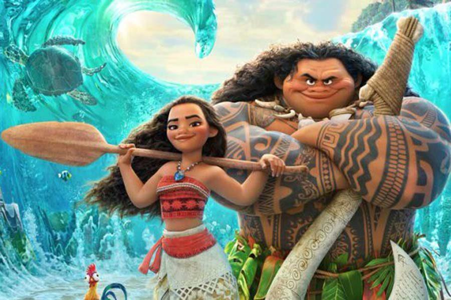 Film+Review%3A+Maui%27s+fishhook+will+pull+you+into+%27Moana%27