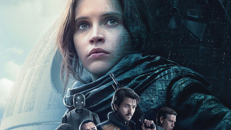Film+Review%3A+%27Rogue+One%3A+A+Star+Wars+Story%27%3A+An+action-packed+blockbuster+that%E2%80%99s+out+of+this+galaxy