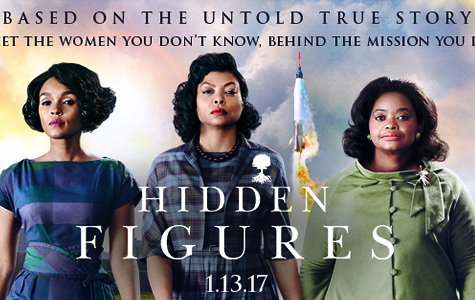 Film Review: There's no need to hide from seeing 'Hidden Figures'