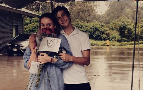 Romance is alive on Seabury's campus during promposal season
