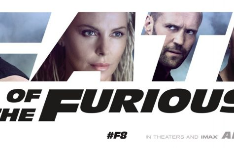 Film Review: 'Fate of the Furious' is full of thrills for viewers