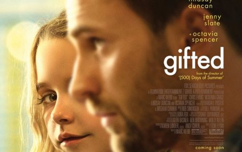 Film Review: One gifted girl and many gifted actors shine in 'Gifted'
